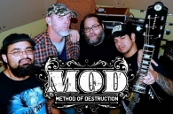 M.O.D. - THE END