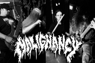 MALIGNANCY Interview