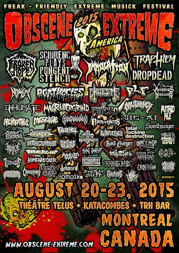 festival extreme fest