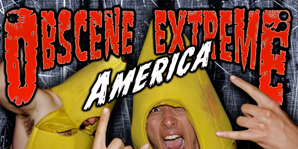 Obscene Extreme Festival goes Canada!!!